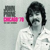 Chicago '70 by John Prine