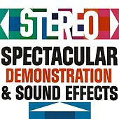 Stereo Spectacular Demonstration & Sound Effects by Peter Allen