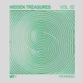 Hidden Treasures, Vol. 02 di Various Artists