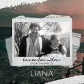 Remember Them (Tuga E Tau Vailele) de Liana