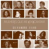 Mulheres Que Me (En) Cantam de Vários
