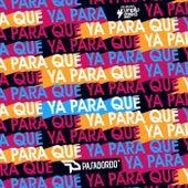 Ya para Qué (Unplugged) by Pasabordo