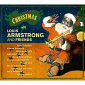 Christmas with Louis Armstrong and Friends by Various Artists
