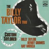 Custom Taylored by Billy Taylor