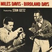 Birdland Days von Miles Davis