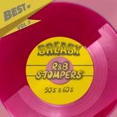Best Of Greasy Records, Vol. 3 - Soul & R&B van Various Artists