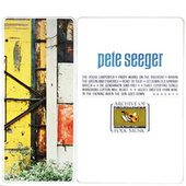 Pete Seeger by Pete Seeger