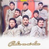 Cumbia en Mi Alma by Los Vallenatos De La Cumbia