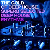 The Gold of Deep House (Superb Selected Deep House Rhythms) di Various Artists