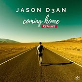 Coming Home von Jason D3an
