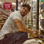 Liquor Store de Rekta