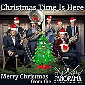 Christmas Time Is Here de Panorama Jazz Band