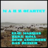 Marz Quartet (feat. Zeke Zima, Reid Anderson & Dan Reiser) by Elie Massias