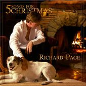 5 Songs For Christmas by Richard Page