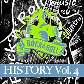 Rock & Roll History, Vol. 4 by Various Artists