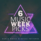 Music Week Picks, Vol.6 de Various Artists