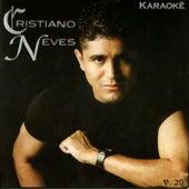 Volume 20 - Karaokê de Cristiano Neves
