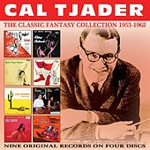 The Classic Fantasy Collection: 1953-1962 de Cal Tjader