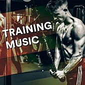 Training Music de German Garcia
