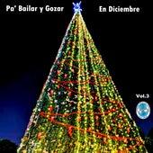 Pa' Bailar y Gozar en Diciembre, Vol. 3 de German Garcia