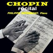 Chopin Recital de Philippe Entremont