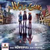 Die Wolf-Gäng - Hörspiel zum Kinofilm von Die Wolf Gäng