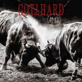 #13 di Gotthard