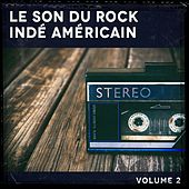 Le son du rock indé américain, Vol. 2 de Multi-interprètes