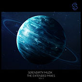 Serendipity Muzik - The Extended Mixes Vol. 2 von Various Artists