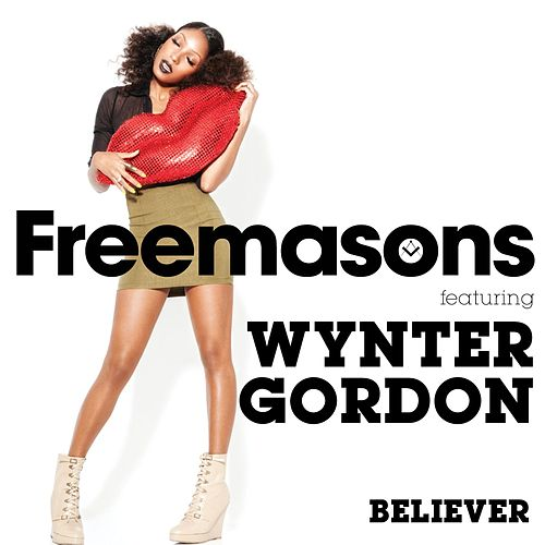 Believer by The Freemasons