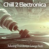 Chill 2 Electronica (Relaxing Downtempo Lounge Beats) von Polydub, Hirudo, Aquatic Nature, Electric Echoes, Fluxus, Talk that Talk, Dream Machine, Zinq, Spherica, Los Dilletantos, Loretta Crouch, Nitric