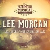 Les idoles américaines du jazz: Lee Morgan, Vol. 4 de Lee Morgan