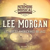 Les idoles américaines du jazz: Lee Morgan, Vol. 4 by Lee Morgan