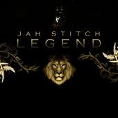 Legend by Jah Stitch