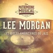 Les idoles américaines du jazz: Lee Morgan, Vol. 2 de Lee Morgan