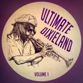 Ultimate Dixieland: El Sonido Puro del Dixieland Jazz, Vol. 1 de German Garcia
