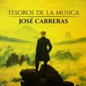 Tesoro de la Música. José Carreras by José Carreras