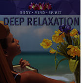 Deep Relaxation by Christopher West