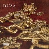 Dusa (feat. Anthony Danza & 2xtim) von CashLord Mess