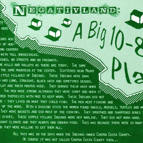 A Big 10-8 Place by Negativland