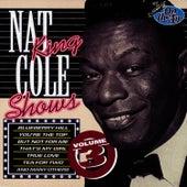 Nat King Cole Shows, Vol. 3 de Nat King Cole