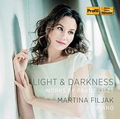 Light & Darkness by Martina Filjak