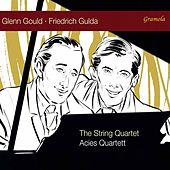 The String Quartet by Acies Quartett