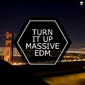 Turn it Up Massive EDM by Various Artists