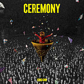 Ceremony by King Gnu