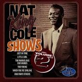 Nat King Cole Shows, Vol. 2 de Nat King Cole