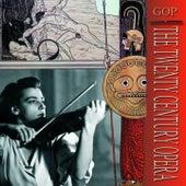Ginette Neveu · The complete studio recordings de Ginette Neveu