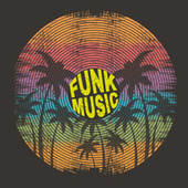 Funk Music van Various Artists