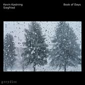 Book of Days by Kevin Kastning