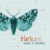 Cousu à l'envers von Helium